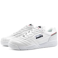 Diadora Action White