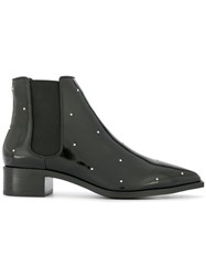 Senso Lucy Ii Ankle Boots Black