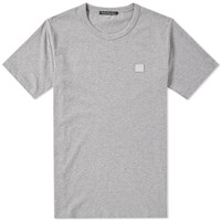 Acne Studios Nash Tee Grey