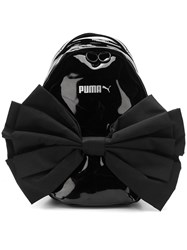 Puma Archive Bow Small Backpack Black