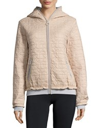 Bench Quilted Jacket Moonlight