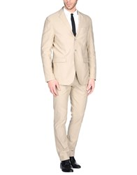 At.P. Co At.P.Co Suits Beige