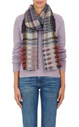 Wallace Sewell Women's Nathaniel Chevron Wrap No Color