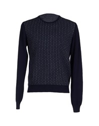 Roda Knitwear Jumpers Men Dark Blue