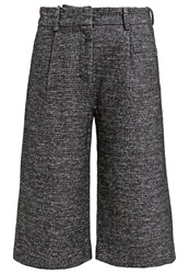 Just Female Sound Trousers Saltpepper Grey