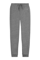 Kenzo Cotton Sweatpants Grey