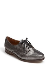 Earthies R 'Treviso' Oxford Loafer Gray