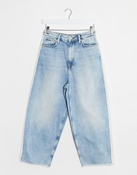 Pepe Jeans Edie Co Ord In Light Blue