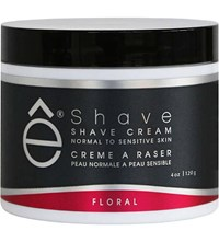 Eshave Floral Shaving Cream 120G