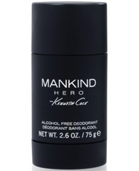 Kenneth Cole Mankind Hero Deoderant 2.6 Oz No Color