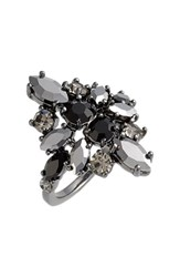 Women's Marchesa 'Poppy' Cocktail Ring Nordstrom Exclusive