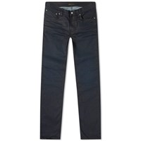 Nudie Jeans Thin Finn Jean Black