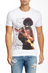 Bravado Room Full Of Mirrors Short Sleeve Tee Multi