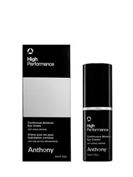 Anthony Logistics For Men High Performance Moisturizing Eye Cream Transparent