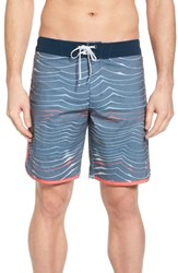 Billabong 73 X Lineup Board Shorts Navy