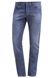 United Colors Of Benetton Slim Fit Jeans Blue Denim