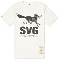 Svg Archives By Neighborhood Target Fox Tee White