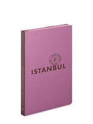 Louis Vuitton Istanbul City Guide Book