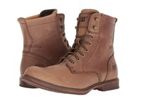 Caterpillar Casual Orson Ii Warm Sand Boots Beige
