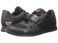 Reebok Crossfit Lifter 2.0 Black Coal Men's Cross Training Shoes