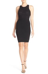 Women's French Connection 'Beth' Crepe Body Con Dress
