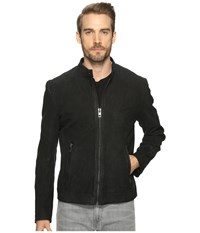 Boss Orange Jonate 10196107 01 Black Men's Coat