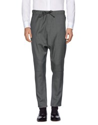 Messagerie Casual Pants Lead