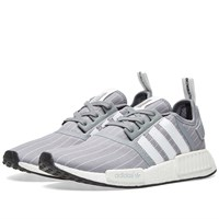 Adidas X Bedwin And The Heartbreakers Nmd_R1 Grey