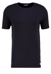 Only And Sons Onsmuscle Fit Basic Tshirt Black