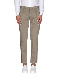 Manuel Ritz Trousers Casual Trousers Men Beige