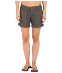Prana Tess Short Cargo Green Women's Shorts