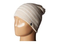 Smartwool Reversible Slouch Beanie Natural Beanies Beige