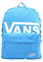Vans Realm Rucksack French Blue