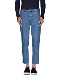 At.P. Co At.P.Co Denim Denim Trousers Men