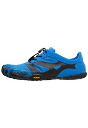Vibram Fivefingers Kso Evo Sports Shoes Blue Black