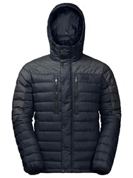 Jack Wolfskin Richmond Men's Down Jacket Blue