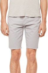 J Brand Eli Cutoff Denim Shorts Reflect