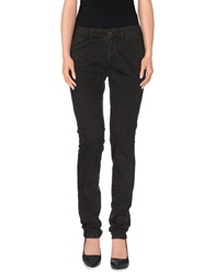 Reign Casual Pants Dark Brown