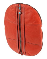 Gabs Bags Rucksacks And Bumbags Women Coral