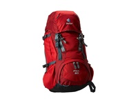 Deuter Fox 30 Fire Cranberry Backpack Bags Red