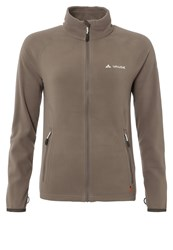 Vaude Smaland Fleece Coconut Brown