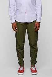 Cpo Utility Jogger Pant Olive