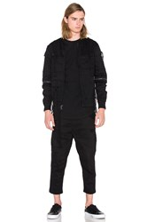 Publish X Revolve Reject Jacket Black