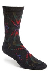 Men's Woolrich 'Blanket' Merino Wool Blend Socks