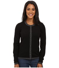 Dale Of Norway Sonja Sweater Black Women's Sweater