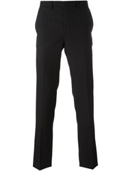 Raf Simons Tapered Trousers Black
