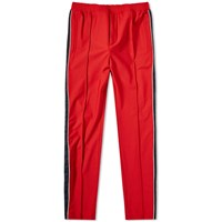 Kenzo Urban Taped Track Pant Red