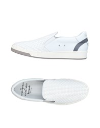 Barracuda Sneakers White