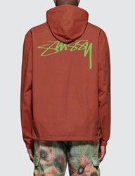 Stussy Ripstop Pullover