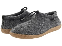 Giesswein Vent Schiefer Slippers Gray